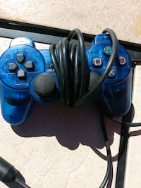 Controller for PlayStation Choctaw, 73020