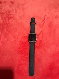 Apple Watch 42 mm Gatineau, J9J