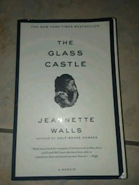 The Glass Castle book Staten Island, 10314