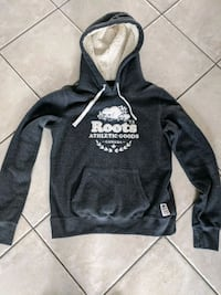 Roots Fleeced lined Hoodie Calgary, T3G 0A6