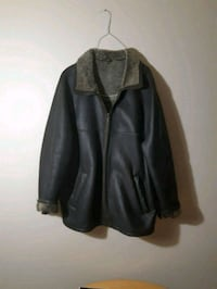 Leather Jacket Mississauga, L5N 3K8