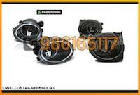 Paragolpes BMW Serie 3 E46 Berlina 98-05 pack M Alicante