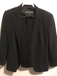 Pierre Cardin pant suit size 10 Burnaby, V5A 3W1