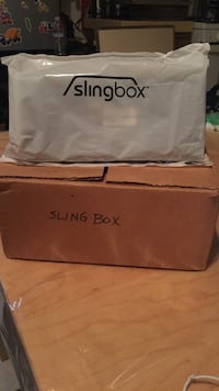 sling box in pack