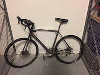 Cyclocross Bike Great Condition Toronto, M4L 1H8