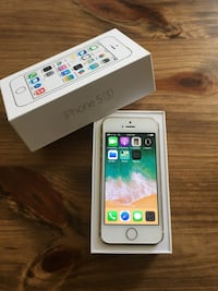 Unlocked iPhone 5s Perfect Condition Knoxville, 37931
