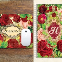 Personalized mousepads and journals Vaughan, L4L 1A6