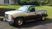 Chevrolet - 1500 Silverado - 1995 Warrenton