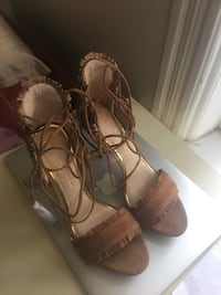 Brand new size 6.5 to 7 Toronto, M6J 1W6