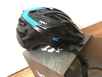 Brand New Adult women's bike helmet Washington, 20010