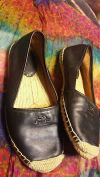 Leather coach shoes size 8.5 Knoxville, 37920