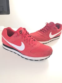 Nike Internationalist nuove