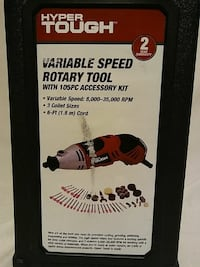 VARIABLE SPEED ROTARY TOOL Hesperia, 92345