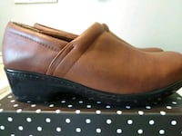 brown leather dress shoes Jacksonville, 32220