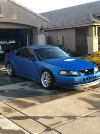 Ford - Mustang - 2000 Gilbert