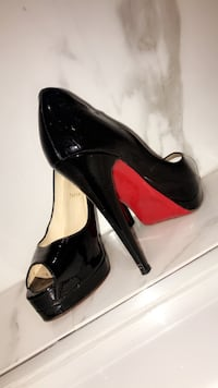 Christian Louboutin Shoes - Black  Richmond Hill, L4C 7X9