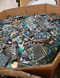 We buy computer scrap New Orleans, 70117