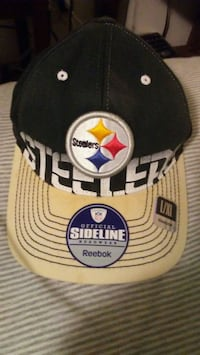 Steelers ball cap