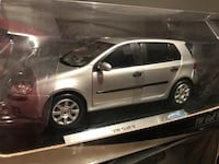VW GOLF V scala 1:18 modellino Castellaneta, 74011