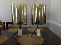Set of two outdoor lanterns Nashville, 37013
