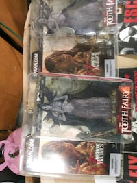 Horror figures  Glen Burnie, 21060