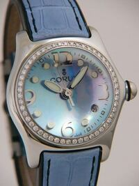 Corum bubble diamant Solna, 171 57