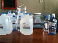Absolutely ALKALINE H20 WATER Midwest City, 73130