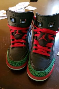 Pre school Jordan shoes Chicago, 60643