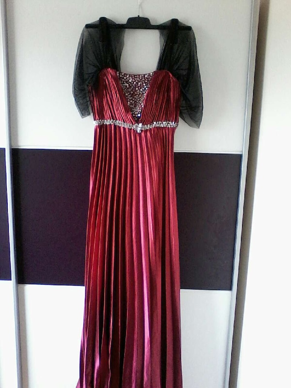 a478b15ac1a0 Rotes Kleid. Best Rotes Kleid With Rotes Kleid. Finest Das Rote ...