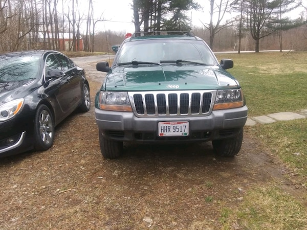 Jeep - Grand Cherokee - 2000 d7b3b890-2469-4d1b-a553-c8be44273ec6