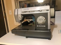 Singer Sewing Machine New Westminster, V3M