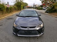 2015 - Scion - tC Silver Spring