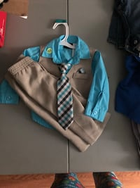 Blue 3-6 months suit never worn  New Windsor, 12553