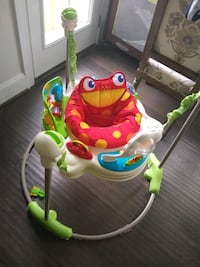 Baby Jumperoo excellent condition Chantilly, 20152