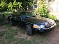 Ford - Crown Victoria - 2006 Montgomery