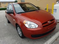 Hyundai - Accent - 2009 Miami, 33165