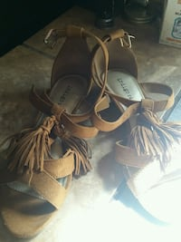 61/2shoes Trussville, 35173