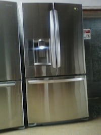 LG French style refrigerator Fayetteville