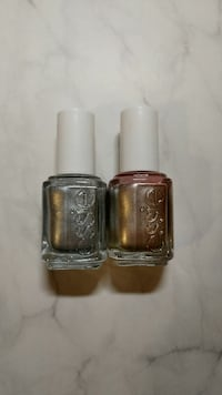 Brand New* Essie nail polishes New Westminster, V3M 5H5