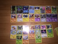 Over 130 Pokèmon cards and coin excellent condition Lumby, V0E 2G1