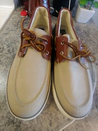 Polo Ralph Lauren Shoes | size12 • $40 Brampton, L6W 2B5