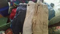 Abercrombie boys size 12 Knoxville, 37921