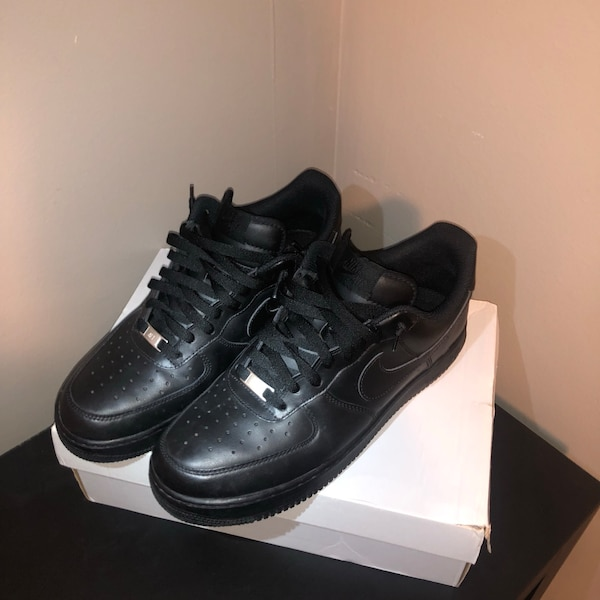 Airforce one Black 0