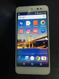 General Mobile 4G Android One çift hat