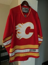 Flames jersey, M