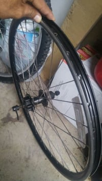 Rear wheel Shimano FH-M475, 26 inch Mississauga, L5L