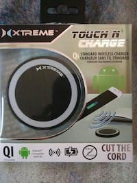 Xtreme standard wireless charger box Blue Springs, 64015
