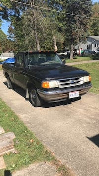 1997 Ford Ranger Youngstown