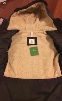Land end parka like new Falls Church, 22042