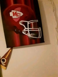 Nfl Painting Lincoln, 68504